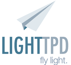 Installing lighttpd on Ubuntu