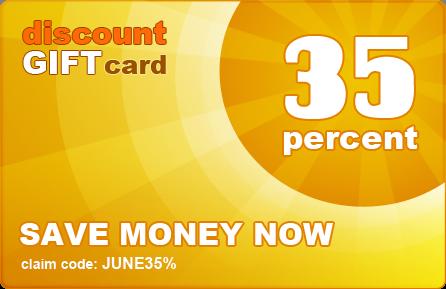 June 2013 Sale 35%